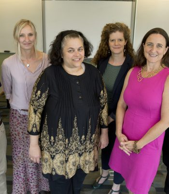 picture of Core SLAC Faculty